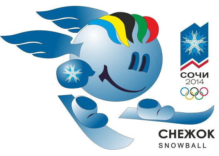 Конкурс талисманов зимней олимпиады в Сочи 2014